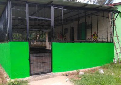 Nouvelle école